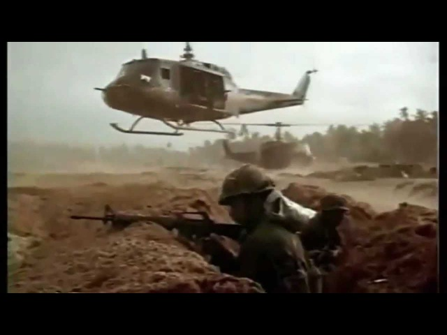 The Doors Riders on the storm Vietnam var