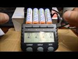 Обзор зарядного устройства La Crosse BC-700  Зарядник для Сигнум MFT 7272M