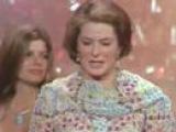 Ingrid Bergman Wins Supporting Actress 1975 Oscars