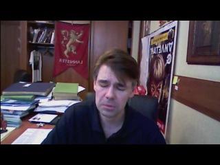 Лицом к лицу: Антон Орехъ о сходствах Обамы и Гитлера