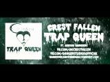 Fetty Wap - Trap Queen (Punk Goes Pop Style Cover)