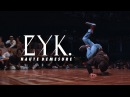 The Notorious IBE 2016 by EYK France