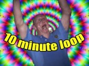 Bounce by the Ounce Crazy Guy 10 Minute Loop