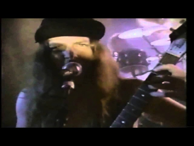 Nuclear Assault - Brainwashed [Official Video] HD