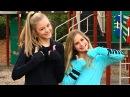 Playground Challenge! (Liv vs Karson)