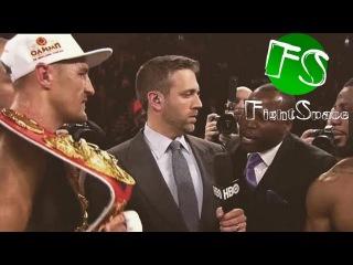 FSNews: Британский экс-чемпион в хэви возвращается, Уорд о бое с Ковалевым, фильм о Дюране