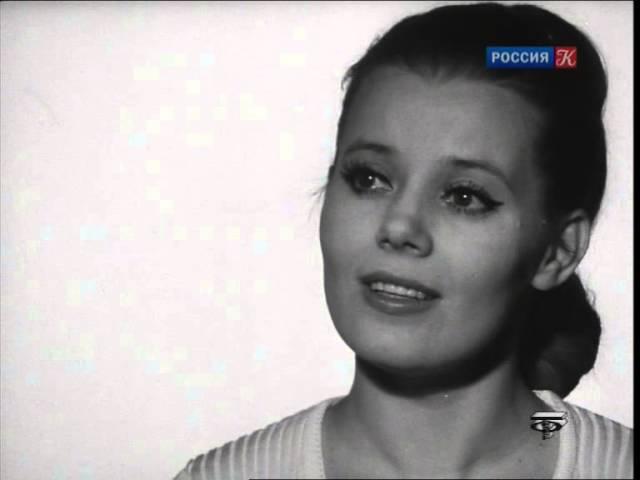 Людмила Сенчина - Ходит где-то по свету (Песня о нежности)