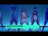 M1 Music Awards. Quest Pistols Show - Пришелец - 26.11.2015