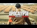 Апокалипсис Вторая мировая война часть 5 HD