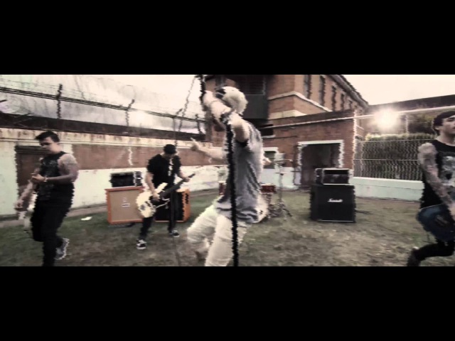 The Lane Cove - PERSONISED [OFFICIAL MUSIC VIDEO]