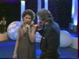 Celine Dion - Parole Parole avec Alain Delon