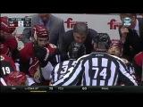 НХЛ. Третья шайба Ника Шора в нынешнем сезоне (24.01.16)