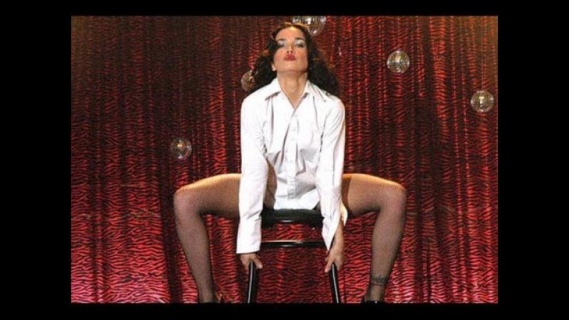 Striptease de Natalia Oreiro y promo rumano de Sos mi vida
