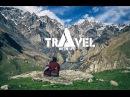 TRAVEL With Us - Kazbegi; Georgia   იმოგზაურე ჩვენთან ერთად - ყაზბეგი; სა