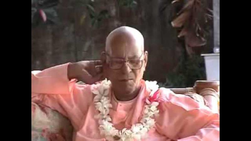 Gita Jayanti with Srila Bhaktivedanta Narayan Gosvami Maharaj HINDI from Ramananda das