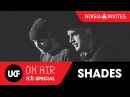 SHADES Alix Perez x EPROM @ Noisia Invites UKF On Air ADE Special
