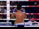 Буакав Пор. Прамук и Геворг Петросян Buakaw Por Pramuk vs Giorgio Petrosyan K 1 2007