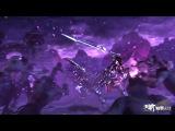 Revelation Online 天谕 - CG Movie Light Blade