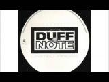 Richard Earnshaw Feat. James Vargas - Inside Out (Groove Junkies Funky Dub) (2006)