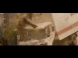 Битва Халка и Железного человека в броне «Халкбастер» из фильма «Мстители- Эра Альтрона».