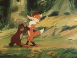 Попался, который кусался. (1983).