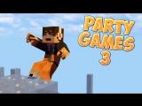 Party Games 3 | Провальный паркур... | Minecraft MiniGames