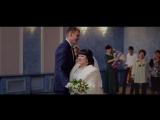 Wedding day: Ksenia & Vladimir