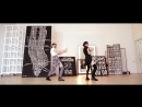 Kieu Oanh Fenya - Cant stop dancing cover