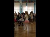 Танцы 26.12.15