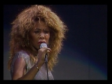 Tina Turner - We Dont Need Another Hero(live)
