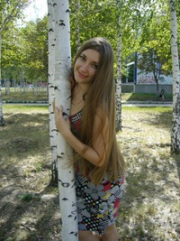 Воробьева Евгения