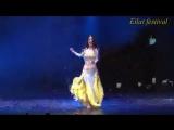 stefania in belly dance festival 62