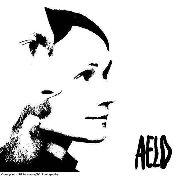 Aeld - Jorden Ar Platt Och Oändlig (EP) (2016)