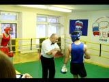 К-Чепецк 13.12.2015 Илкин VS Диман (3 раунд)