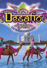Desafío India