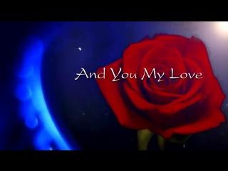 -И ты - моя любовь- - Крис Ри
