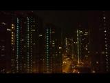 Гроза 13.07.2016 в Московском регионе. Новое Измайлово: сверкало как на дискотеке и ливануло