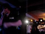 A Broken Silence - Everyday (live @ The Basement, Sydney, 2009)