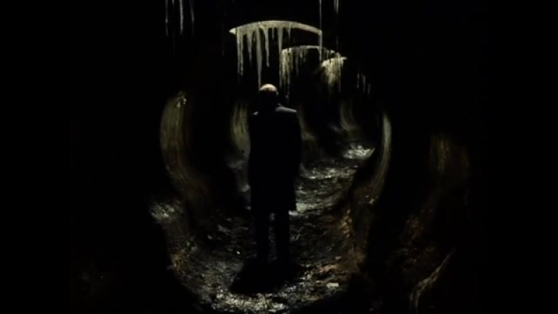 Synergistic Perceptions - Robert Rich Lustmord - Stalker Movie (3)
