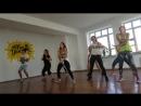 Intensive New Style, 10 сентября 2016 г. Reggaeton by Stella Gabeliya - Yekaterinburg, Russia