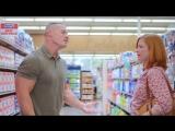 Becoming Cena _ John Cena _ Hefty Ultra Strong