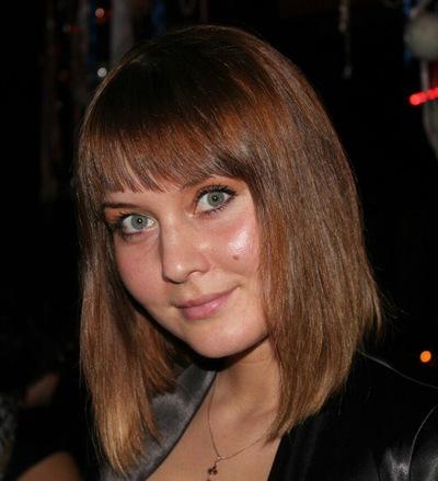 Оксана Ковалева