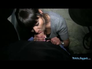 порно чешская девушка в машине