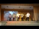 Танец: Русская Рать