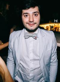 Никита Сычев