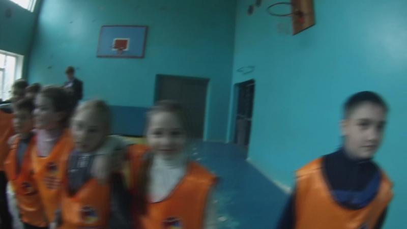 Слобожанская спартакиада при поддержке МПХО в Роганском лицее! 17.03.2016