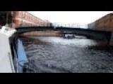 Экскурсия по рекам и каналам г.Санкт-Петербурга