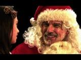 BAD SANTA 2 Teaser Trailer (2016) Billy Bob Thornton Christmas Comedy Movie HD
