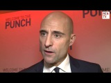 Mark Strong Interview - Welcome To The Punch UK Premiere
