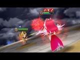 Summoners War Arena Warriors (part 2): Five battles with Ethna vs Chloe & Theomars combo